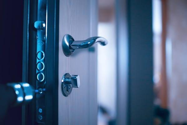 Tarif de pose d'une porte