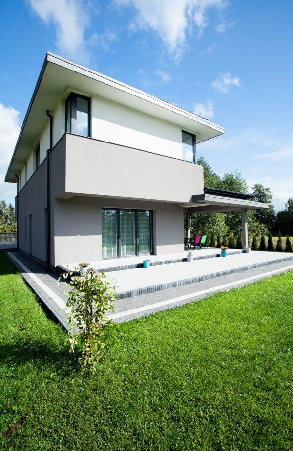 Prix de construction d'une maison