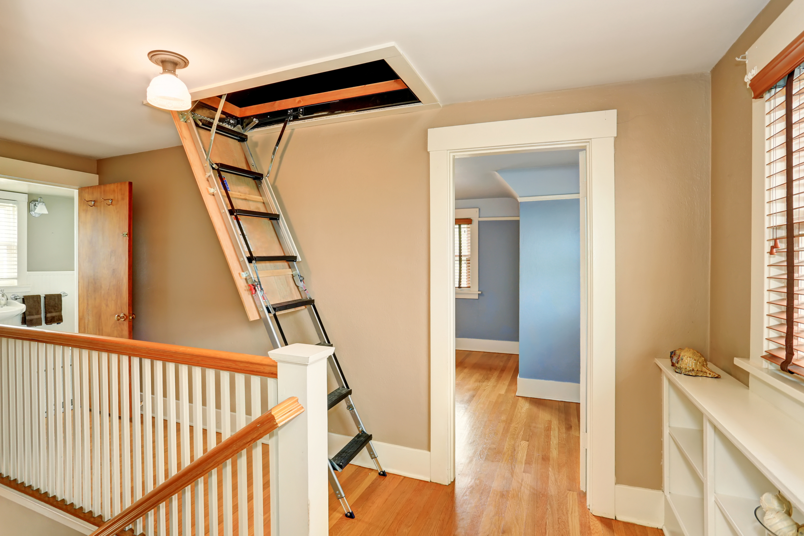 Creation D Une Tremie Escalier poser un escalier : prix et conseils