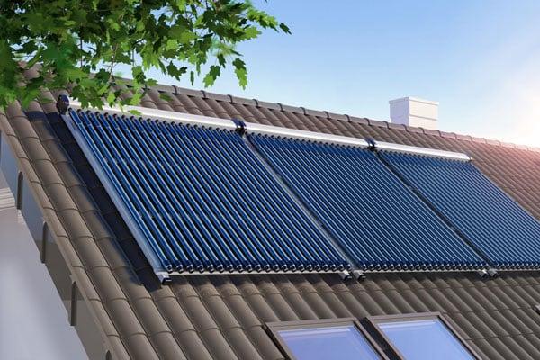 Panneau solaire thermique prix