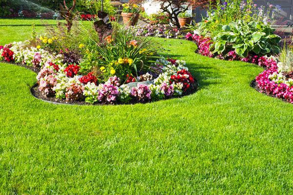 Prix amenagement jardin