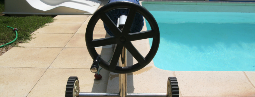 bâche piscine