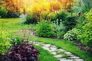 jardin-de-maison
