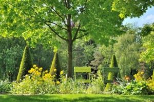 jardin-classique