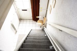 Coût d'un fauteuil monte-escalier