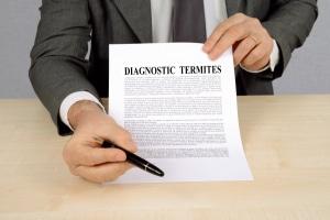 prix du diagnostic termites