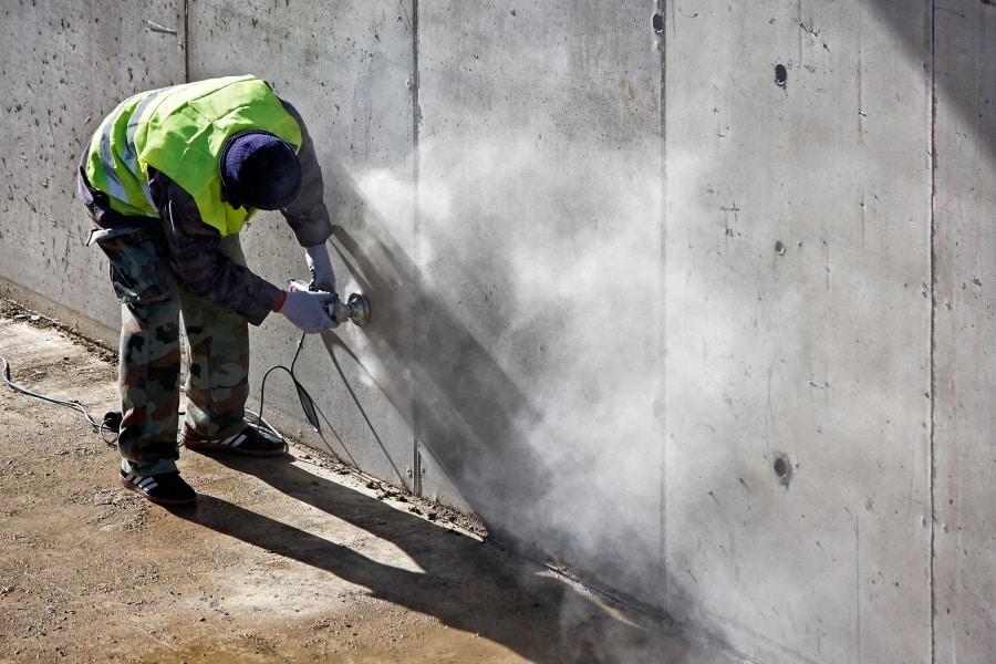 Prix du nettoyage de façade par hydrogommage