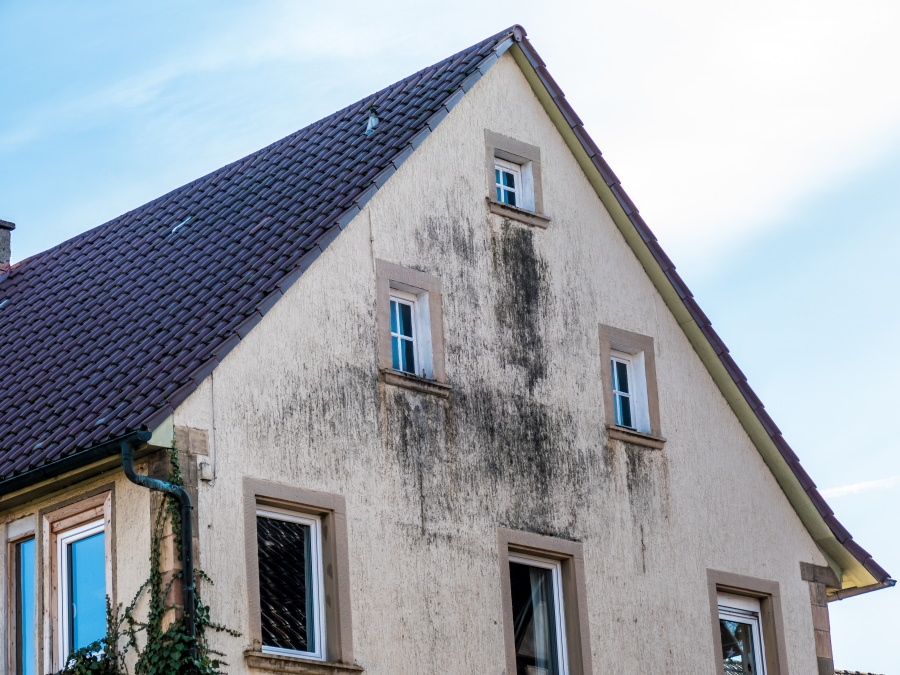 prix du nettoyage de façade complet