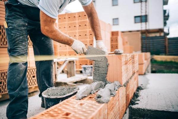 Choix des matériaux de construction