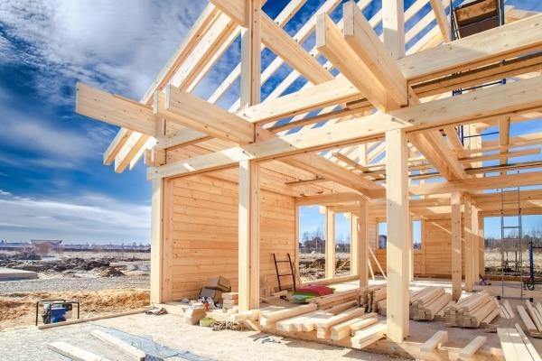 Les matériaux de construction écologiques