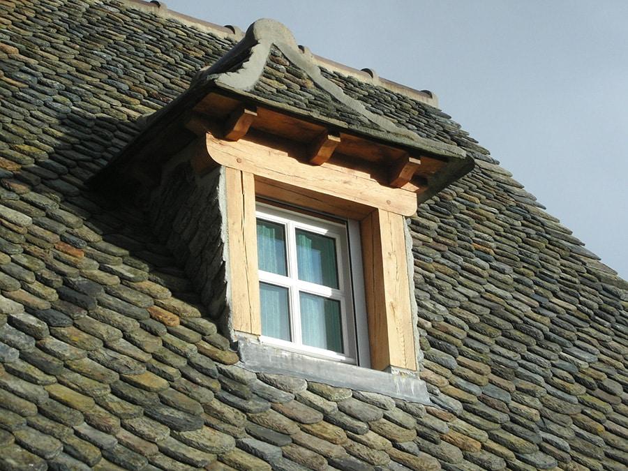 Tarif de la toiture en lauze
