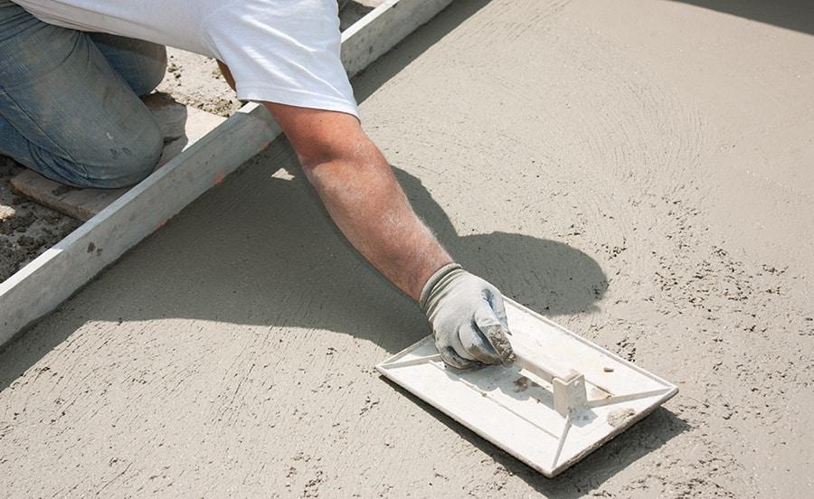 Tarif pour une toiture en tuile de béton