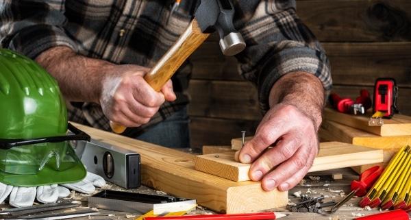 Choisir un marteau