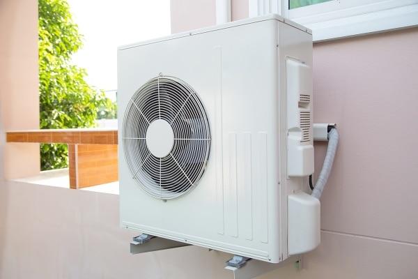 Pompe à chaleur air/air pas chère