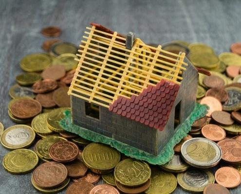 Aides pour la rénovation d'une maison ancienne
