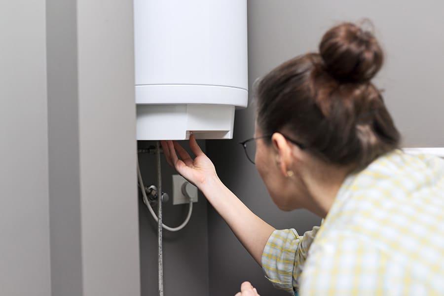Coût d'installation d'un chauffe-eau électrique