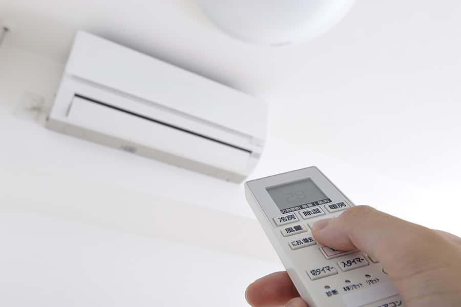 Différents tarifs de climatisation d'une maison