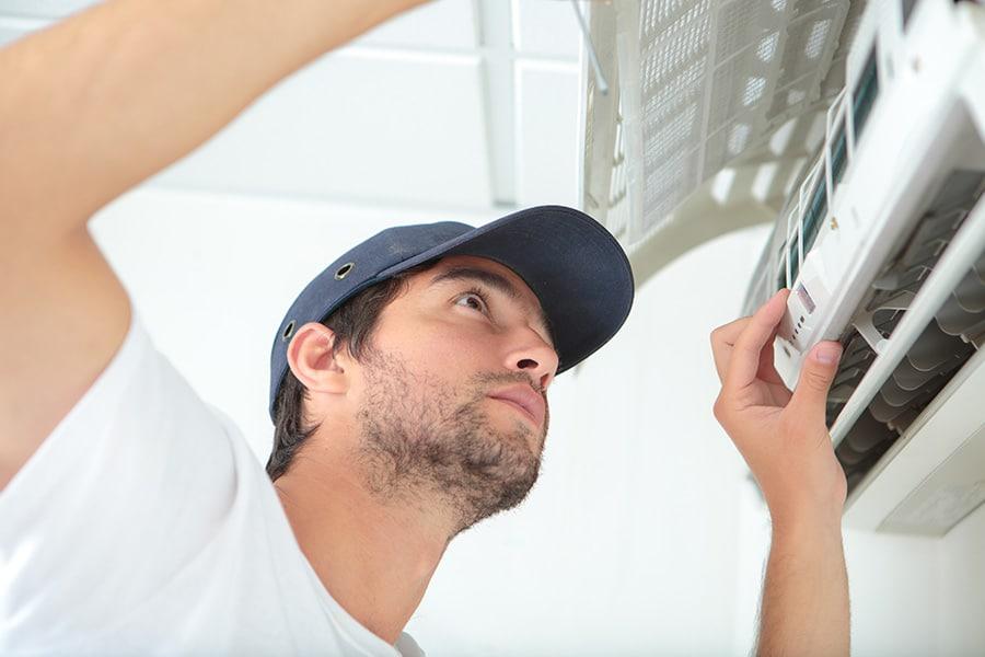 Coût d'installation d'une climatisation