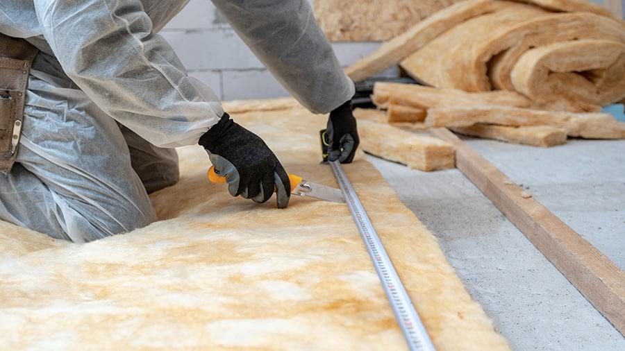 Prix des isolants de toiture