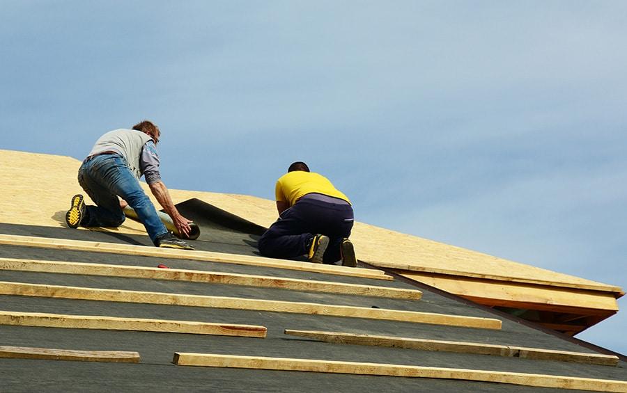 Tarif de l'isolation de toiture par l'extérieur