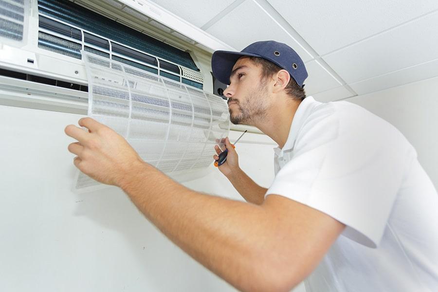 Tarif de mise en service d'un climatiseur