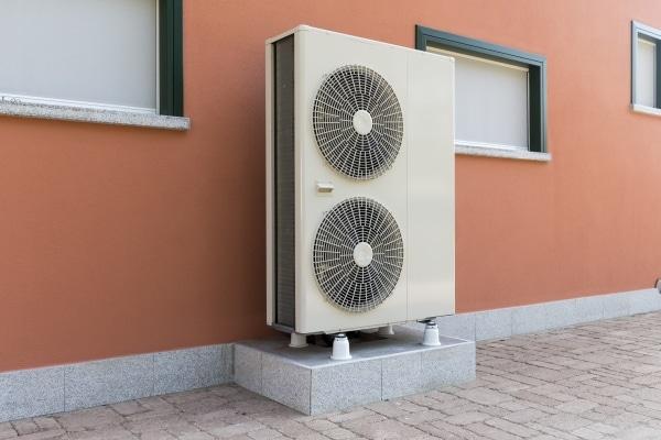 Pompe à chaleur air/eau pas chère