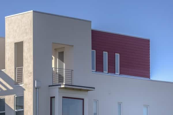 Prix d'une surélévation de maison à toit plat