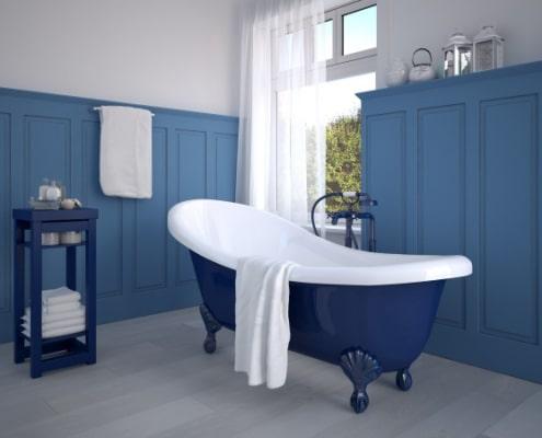 Quelle couleur de salle de bain choisir ?