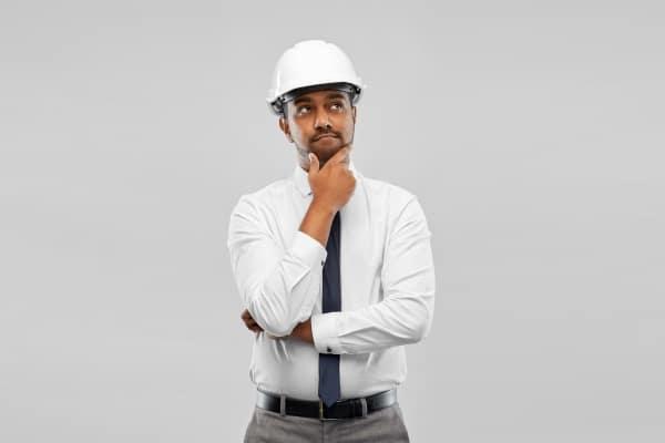 Question construction de maison