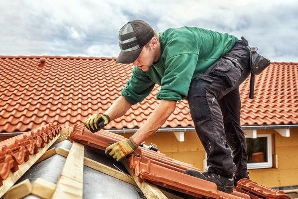 Refaire un toit gratuitement