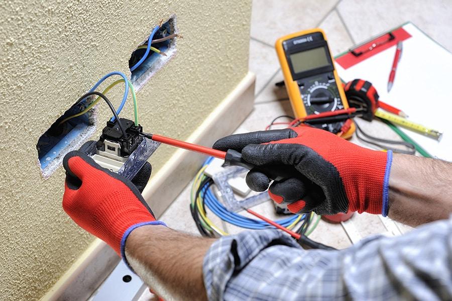 Tarif de rénovation électrique