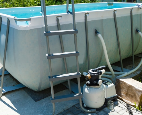 Comment installer une piscine tubulaire ?