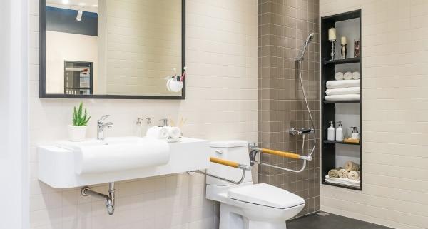 Aide action logement salle de bain