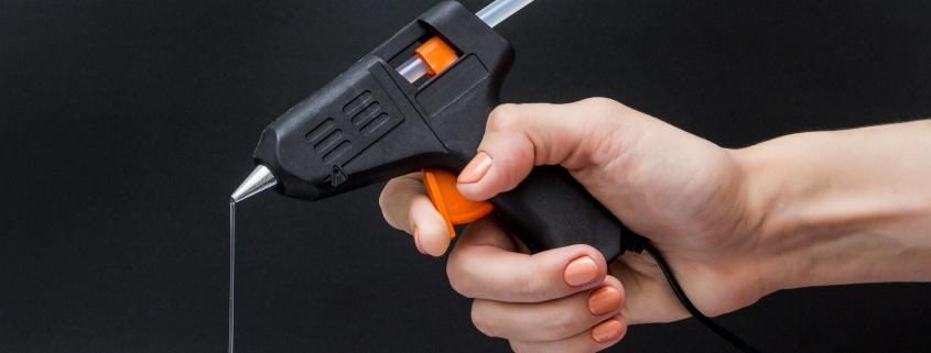 Choix d'un pistolet à colle