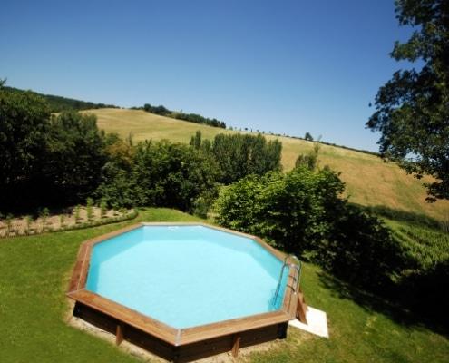 Comment installer une piscine hors sol ?