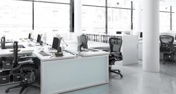 Coronavirus : crise du marché des bureaux