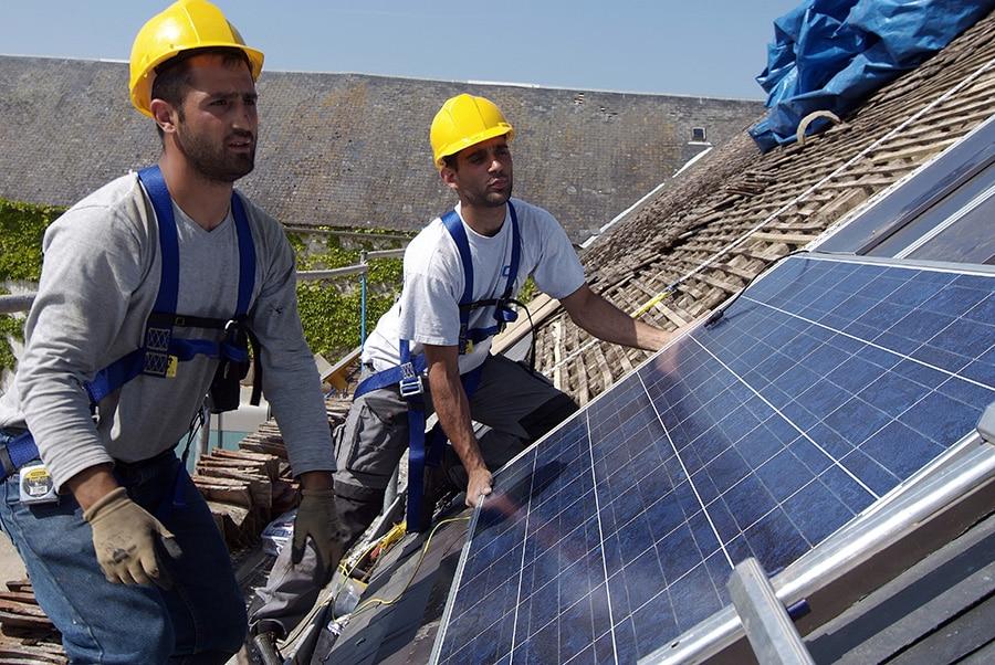 Tarif d'un installateur de panneau solaire