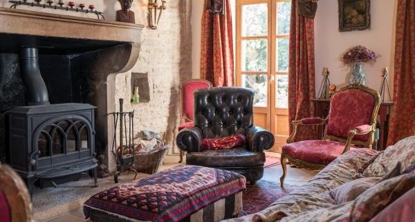 Quel chauffage pour une maison ancienne ?