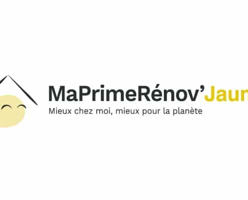 Montant de MaPrimeRénov Jaune