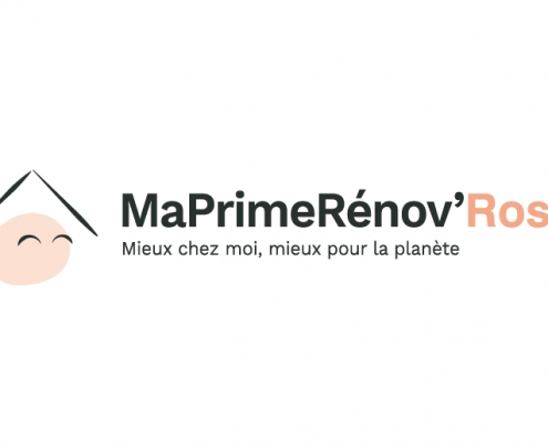 MaPrimeRénov Rose