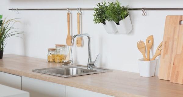 Conseils pour installer un plan de travail en cuisine