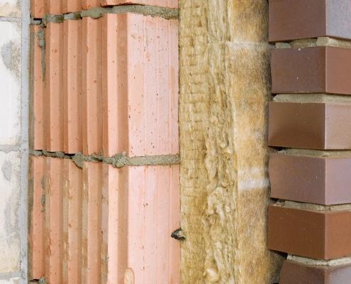 Astuces pour vérifier l'isolation des murs