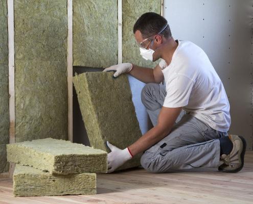 Le point sur la laine de roche