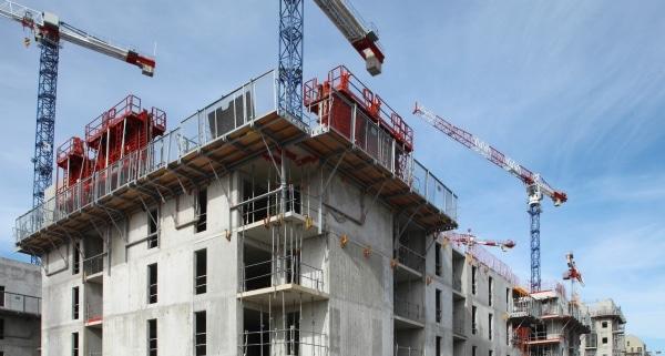 Marché du logement neuf en 2021