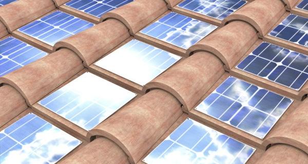 Le point sur la tuile solaire