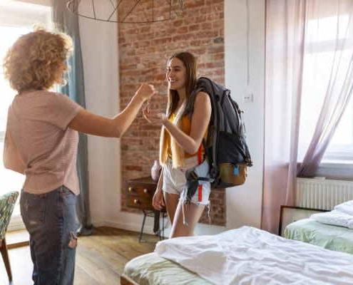 Airbnb : location vacances