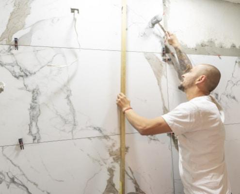 Ce qu'il faut savoir sur le carrelage en marbre