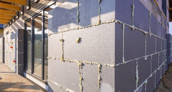 Quel budget pour l'isolation extérieure des murs ?