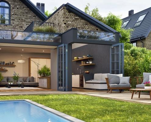 Construction de maison : comment connaître son année de construction ?