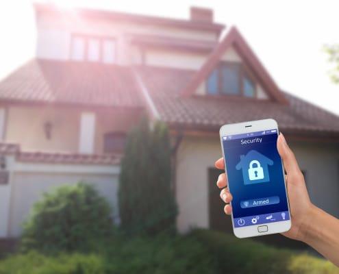 Conseils pour protéger sa maison